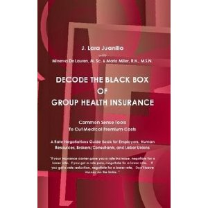Decode the Black Box bookcover
